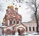От пизанской башни до языческих болванов. Легенды и чудеса столичных храмов, построенных во славу Николая Чудотворца