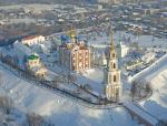 В Рязани прошла акция против церковной реституции