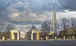 Как президент Петербург от «Газпрома» спас. История «Охта-центра» в дореволюционном водевиле