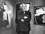 Главный учредитель футуризма. 22 декабря 1876 года на свет появился Филиппо Томмазо Маринетти, итальянский писатель, поэт и основатель футуризма