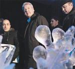 Задание на новый год. Первые шаги Сергея Собянина на посту мэра Москвы позволяют сделать некоторые прогнозы на будущее