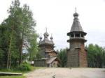 Малые Корелы получат в 5 раз больше денег на реставрацию памятников культуры