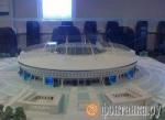Стадион на Крестовском получил проект номер 2