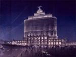 Любить Москву до изнеможения