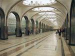 Московское метро: архитектурное путешествие