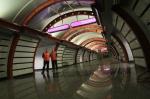 Новый год – новое метро. 30 декабря в Петербургском метрополитене откроется самая необычная станция – «Обводный канал»
