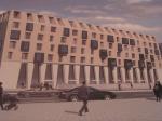 Независимые архитекторы критикуют «Набережную Европы»
