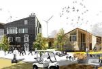 """Строим новые ковчеги. Фантазии на тему """"городов будущего"""" все больше нацелены на спасение человечества от грядущего апокалипсиса"""