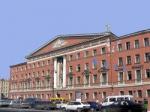 Реконструкция Невского, 68, не угрожает Литературному дому
