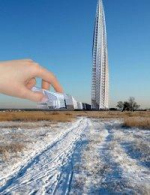 «Газпром» зазывают в Кудрово