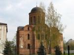 Древние храмы Смоленска