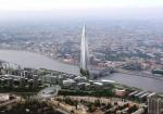 Дом, который не построил Газпром