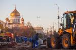 Поддать голос. Опрос на сайте правительства Москвы, касающийся исторического облика города, оборачивается скандалом