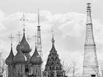 """Гиперболоид Шухова"" отреставрируют"