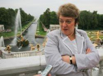 """Восхождение на музейный Олимп. Директор """"Петергофа"""" Елена Кальницкая рассказала, как это удалось"""