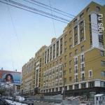 Снести их синим пламенем. В Новосибирске появилась далеко не последняя новостройка с пентхаусами на месте горевшего дома