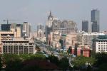 Последний вызов Пекина: подземные дороги и никаких авто на поверхности