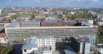 Клуб конструктивизма провел экскурсию по Дому промышленности в Екатеринбурге