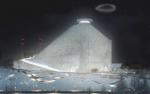 Мусоросжигательный завод накрылся горнолыжным курортом