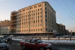 Заявление «Живого города» по дому Павлова