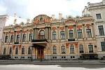 На Английской, у Тенишевой... «Мюссаровские понедельники» собирали известных художников и любителей искусства