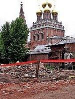 Защитники памятников надеются на инвесторов. Столичные депутаты просят Госдуму отложить второе чтение спорного закона