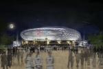Голландец в Петровском парке. Проект реконструкции спортивной аренды вызывает вопросы у защитников исторического наследия