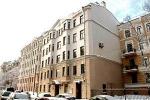 «Дворянское гнездо» на Аптекарском. Зодчий Погонкин был ярким представителем петербургской «рядовой архитектуры»