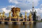ВВЦ достался инвесторам с «Украины». Зарах Илиев и Год Нисанов получили в управление ВВЦ