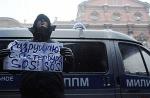 В «Литературный дом» пришли с проверкой. Компании, занимающейся сносом «Литературного дома», грозит штраф в 500 тыс. рублей