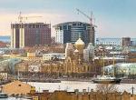 Северная Москва. Уникальную архитектуру Санкт-Петербурга может постичь печальная судьба столицы