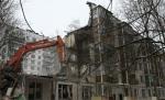 Столичные чиновники спасли хрущевки от разрушения. Власти Москвы останавливают программу сноса пятиэтажек