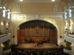 Консерватория и Большой театр: как слышно?