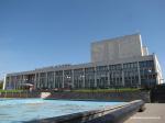 Типовой проект Дворца культуры с залом на 1200 мест