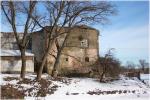 Лабиау (Полесск). Часть II: Замок у реки