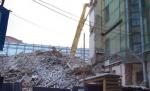 Иск градозащитников не напугал разрушителей Литературного дома