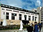 """Паризер плац: """"Дрезднер-Банк"""", французское посольство, Академия Художеств; """"демократичная архитектура"""". 6-е письмо о современной архитектуре Берлина"""