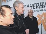 """На """"Планерной"""" развязали транспортный узел. В будущем в Москве построят еще 40 пересадочных комплексов"""