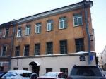 Очередное скромное историческое здание собираются снести на 1-й Советской