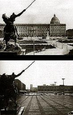 Городской королевский дворец. 11-е письмо об архитектуре Берлина