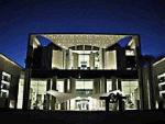 """""""Связка федерации"""" и Федеральная Канцелярия, их предшественники; символический недострой. 12-е письмо об архитектуре Берлина"""
