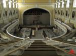 Реконструкция Большого Зала Консерватории - фотоэкскурсия от Олеси Ростовской и Алексея Погарского