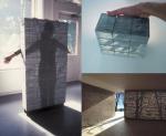 Прозрачный бетон!