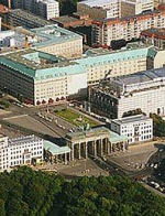 Расширение Цейхгауза. 13-е письмо о современной архитектуре Берлина