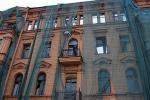 Памятник возбудил уголовное дело. В Петербурге возбуждено уголовное дело по случаю повреждения доходного дома Проппера