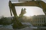 Доходный дом в Петербурге оказался расходным