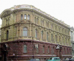 Дворец по цене коттеджа. Особняк великого князя Михаила Михайловича продали за 520 млн рублей