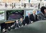 В Сеул за антипробками. Сергей Собянин ознакомился с транспортной системой столицы Южной Кореи