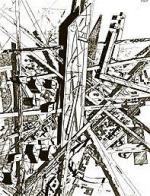 Прочие проекты Либескинда и перестройка Александерплац. 19-е письмо о современной архитектуре Берлина