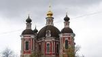 В храме Святого Климента закончился первый этап реставрации